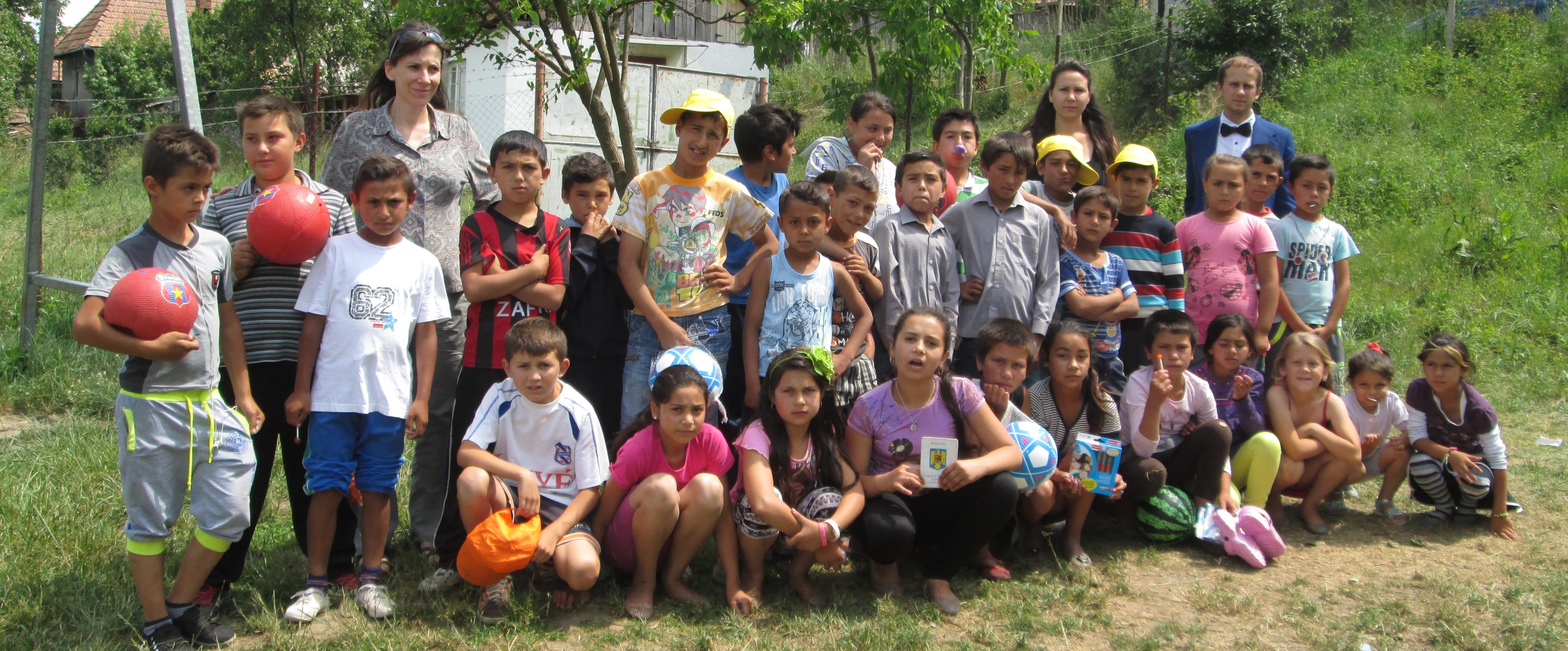 Laatste schooldag (20 juni 2014)